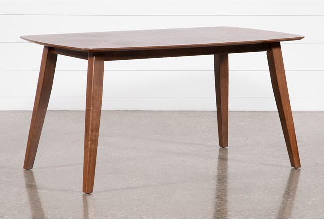 Kara Rectangle Dining Table - 360