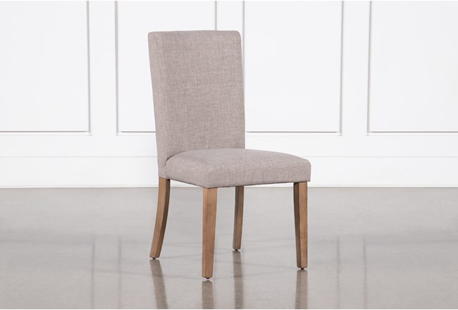 Shay Upholstered Chair - 360