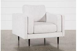 Aquarius II Light Grey Chair