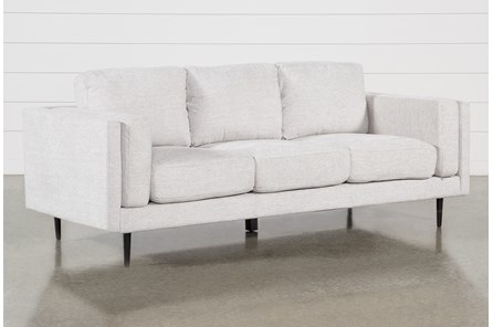 Aquarius II Light Grey Sofa