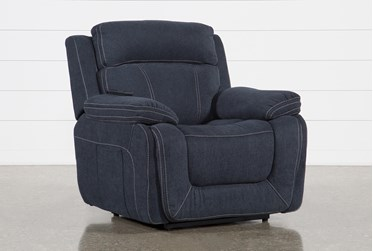 Levi Layflat Lift Chair With Power Headrest