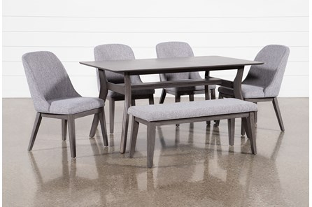 Dodge 6 Piece Dining Set - Main