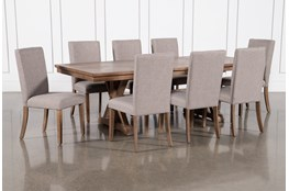 Shay 9 Piece Extension Dining Set