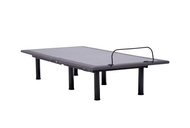 Revive 1.0 California King Split Adjustable Bed - 360