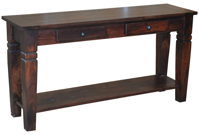 2 Drawer Console Table  - 360