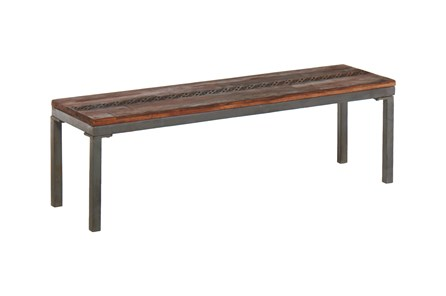 Oxygen Print Block Industrial Bench