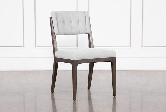 Sabio Sage Dining Side Chair - 360