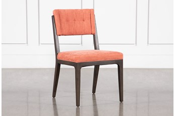 Sabio Papaya Dining Side Chair