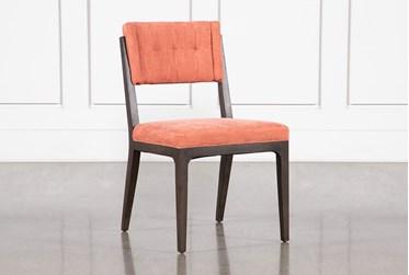Sabio Papaya Dining Side Chair