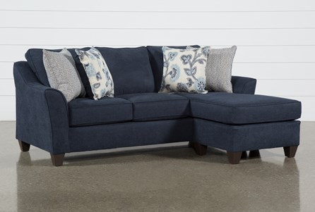 Jan Sofa With Reversible Chaise