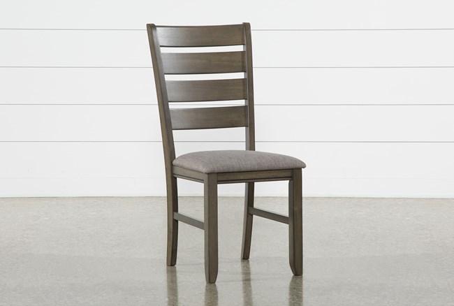 Ashford II Dining Side Chair - 360