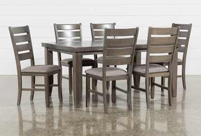 Ashford Ii 7 Piece Dining Set