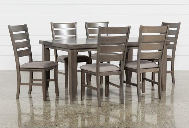 Ashford II 7 Piece Dining Set - 360
