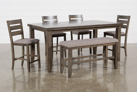 Counter Height Dining Sets For Your, Counter Height Kitchen Table And Chairs Set