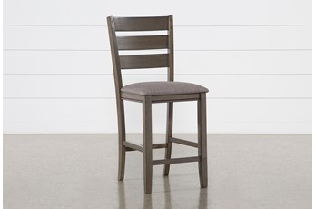 Ashford II Counter Stool