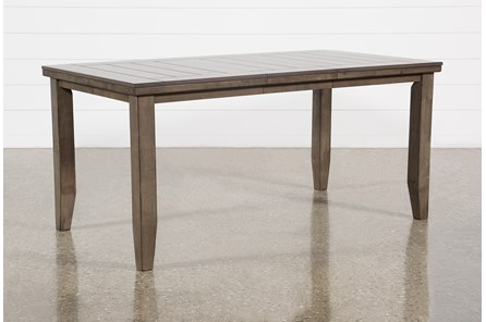 Ashford II Extension Counter Table