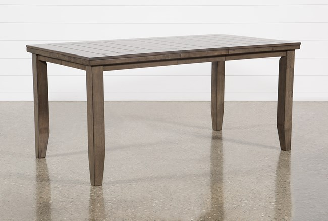 Ashford II Extension Counter Table - 360