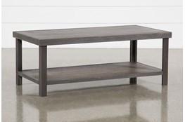 Ian Brown Coffee Table