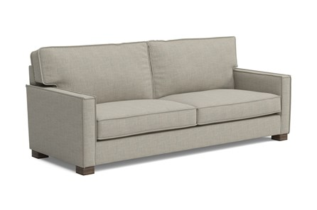 Magnolia Home Dweller Homespun Baltic Sofa By Joanna Gaines