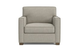 Magnolia Home Dweller Homespun Baltic Chair By Joanna Gaines