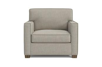 Magnolia Home Dweller Homespun Baltic Chair By Joanna Gaines