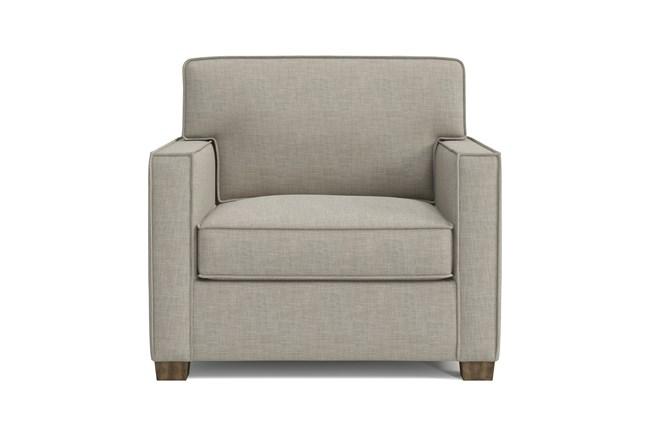Magnolia Home Dweller Homespun Baltic Chair By Joanna Gaines - 360