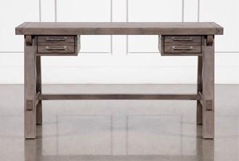"Jaxon Grey 58"" Desk"