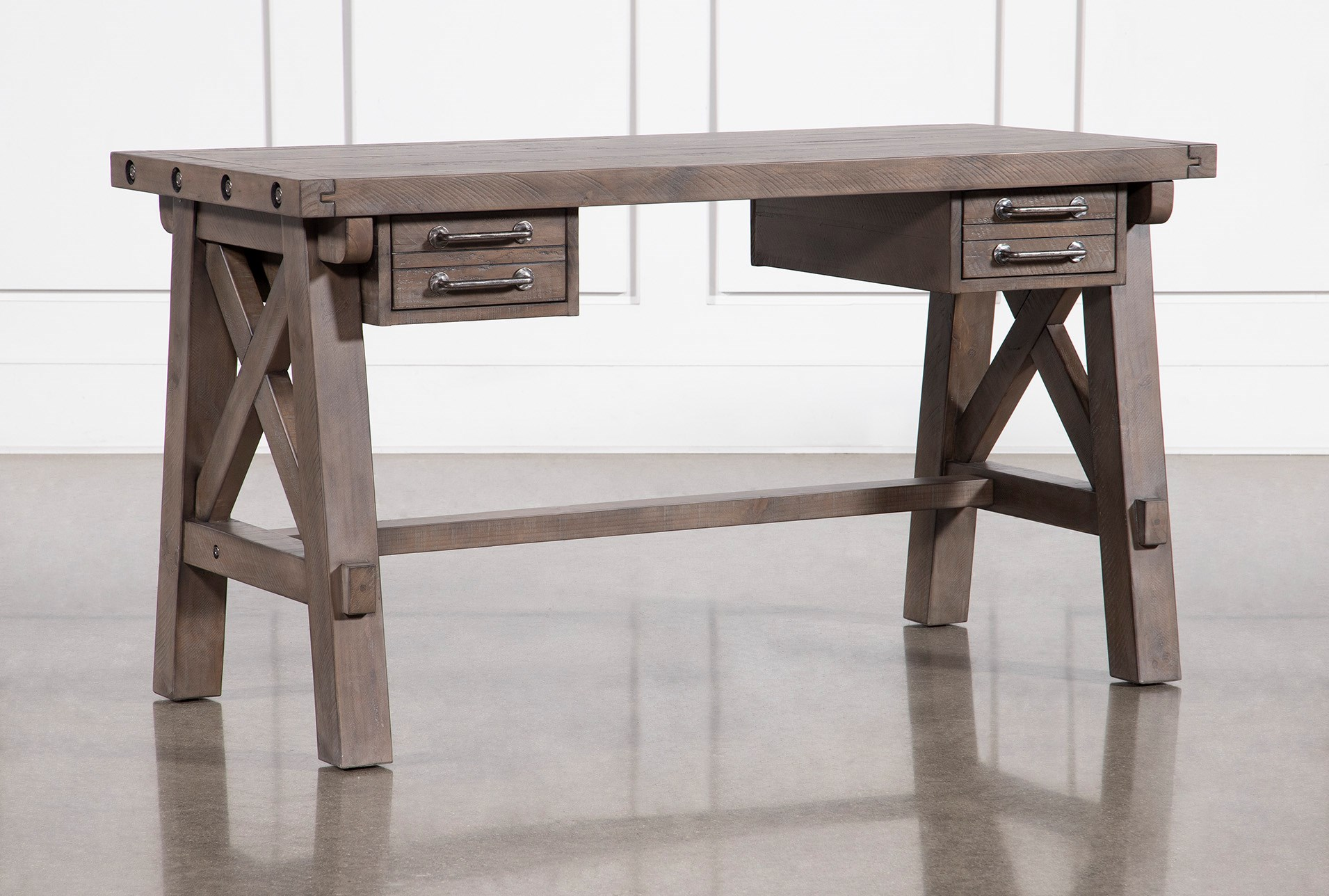 Jaxon Grey Desk