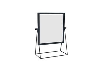 Magnolia Home Metal Framed Rectangular Emma Vanity Mirror