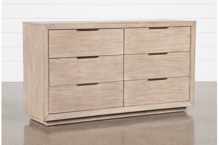 Pierce Natural Dresser