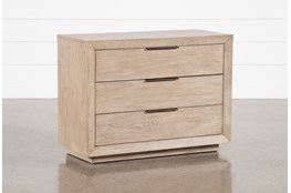 Pierce Natural Bachelors Chest