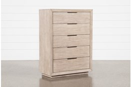 Pierce Natural Chest Of Drawers