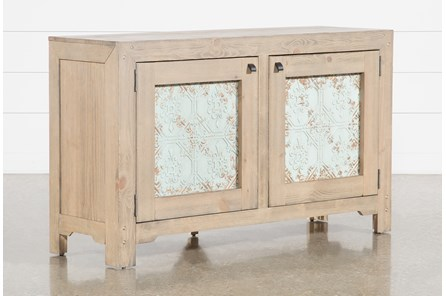 Ferndale Accent Chest