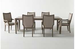 Regent 7 Piece Extension Dining Set