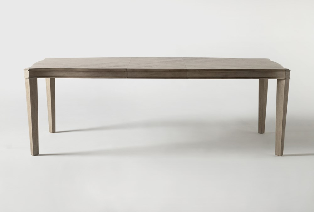 Regent Extension Dining Table