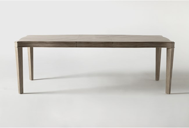 Regent Extension Dining Table - 360