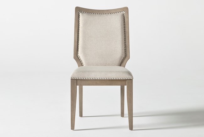 Regent Dining Side Chair - 360