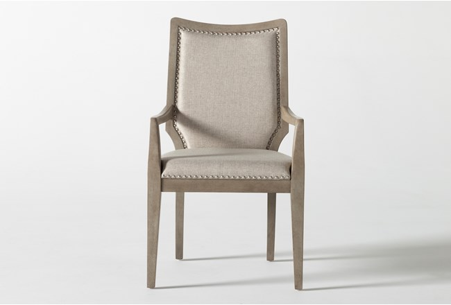 Regent Arm Chair - 360