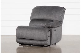 Bonaire Right Arm Facing Power Recliner With Usb