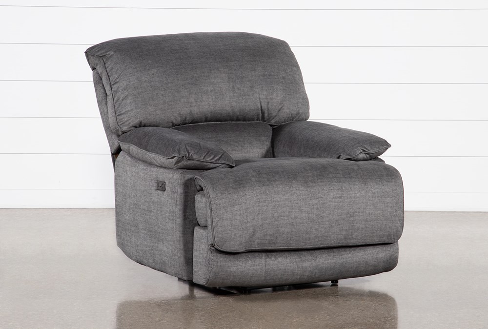 Bonaire Power Recliner With Usb