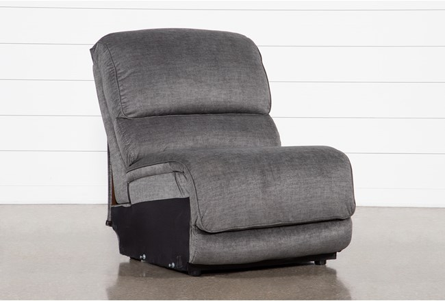 Bonaire Armless Chair - 360