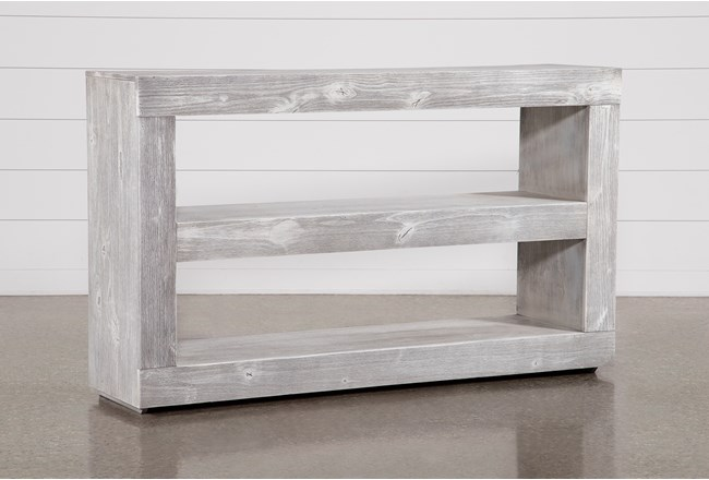 Kenzie Console Table - 360
