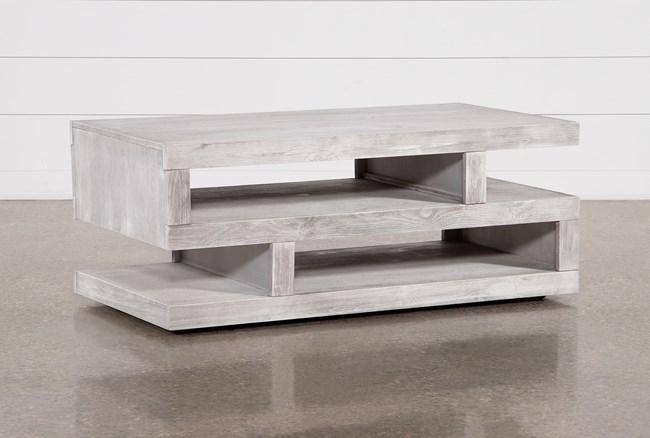 Kenzie Coffee Table - 360