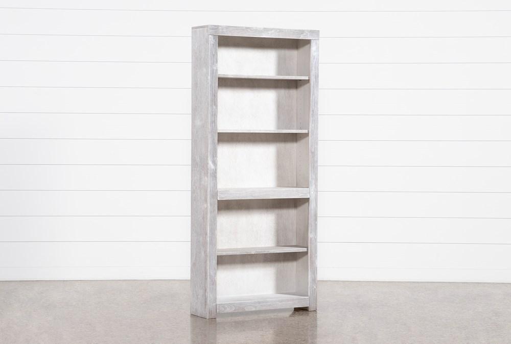 Kenzie 72 Inch Bookcase