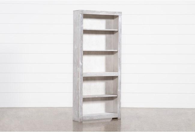 Kenzie 72 Inch Bookcase - 360