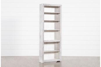 Kenzie 84 Inch Bookcase