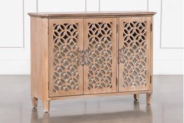 Bartlett Cabinet
