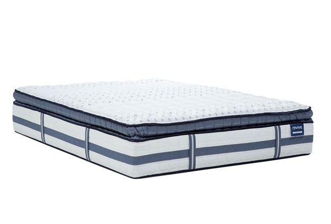 Freedom II Pillow Top California King Mattress - 360