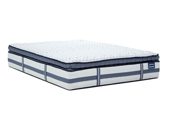 Freedom II Pillow Top Eastern King Mattress