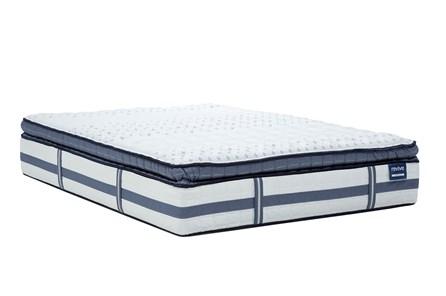 Freedom II Pillow Top Eastern King Mattress - Main